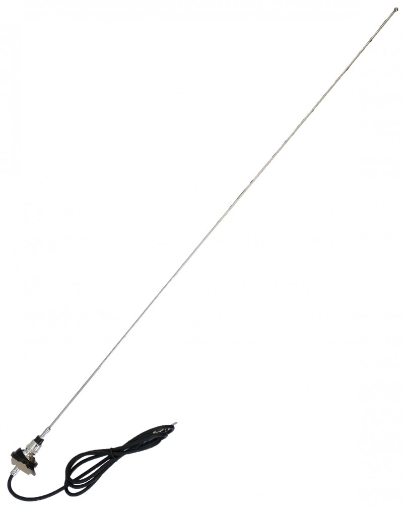 Universal Top Mount Antenna (CA-333)