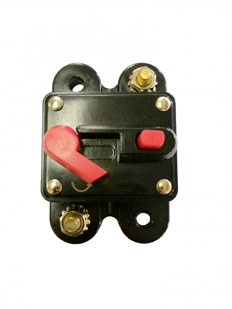 200 Amp Circuit Breaker