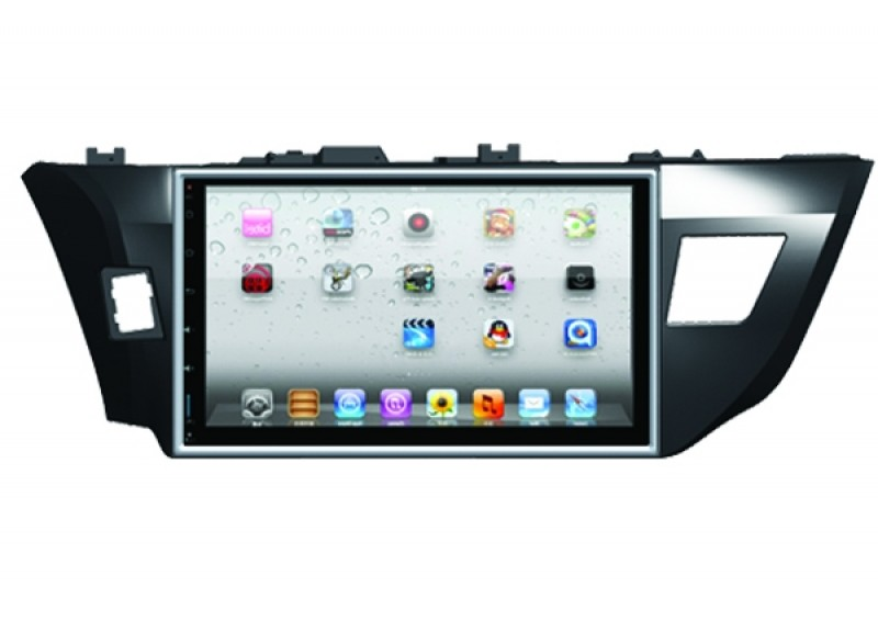 2014-2017 Toyota Corolla 10'' Touch Screen In-Dash
