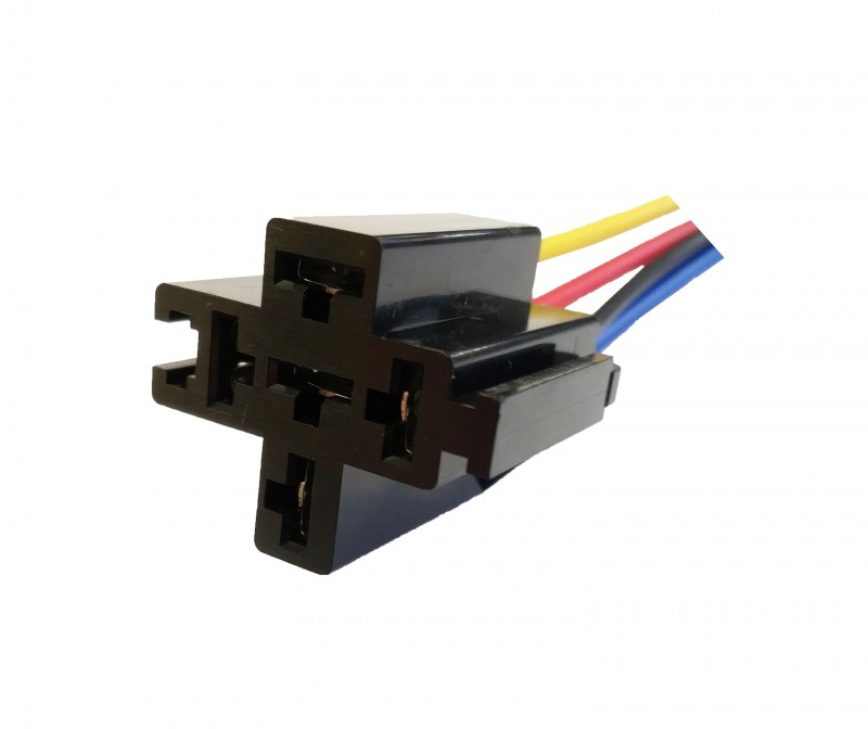 Relay Socket - 25 PCS
