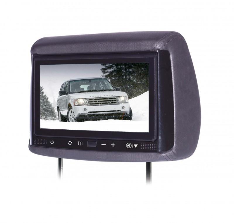 "BHD-706 - Chameleon 7"" HD Headrest"