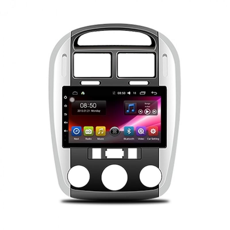 2009-2013 Kia Cerato 10.1'' Touch Screen In-Dash