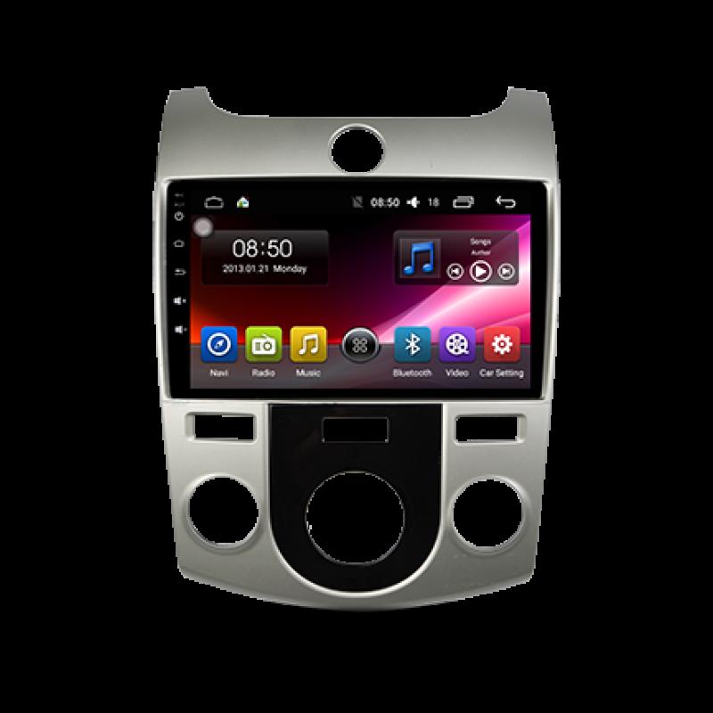 2009-2017 Kia Forte 9'' Touch Screen In-Dash