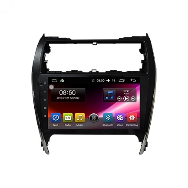 2012-2013 Toyota Camry 10.1'' Touch Screen In-Dash
