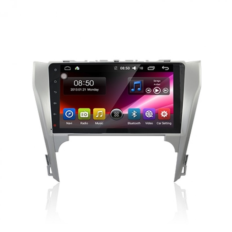 2012-2014 Toyota Camry 10.1'' Touch Screen In-Dash