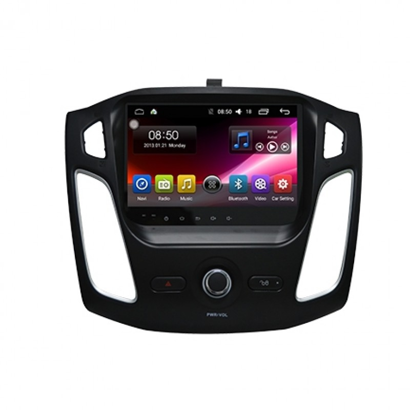2012-2015 Ford Focus 9'' Touch Screen In-Dash
