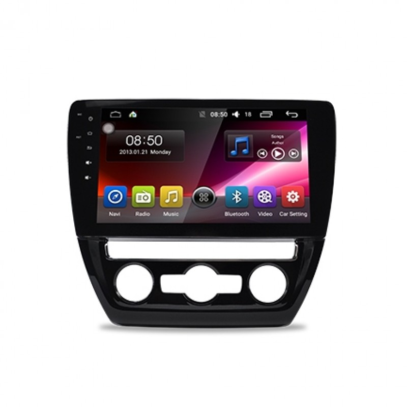 2012-2016 VW Sagitar 10.1'' Touch Screen In-Dash