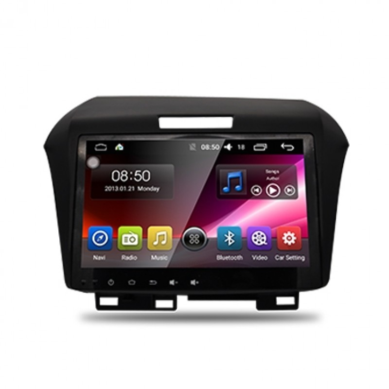 2015 Honda Jade 10.1'' Touch Screen In-Dash