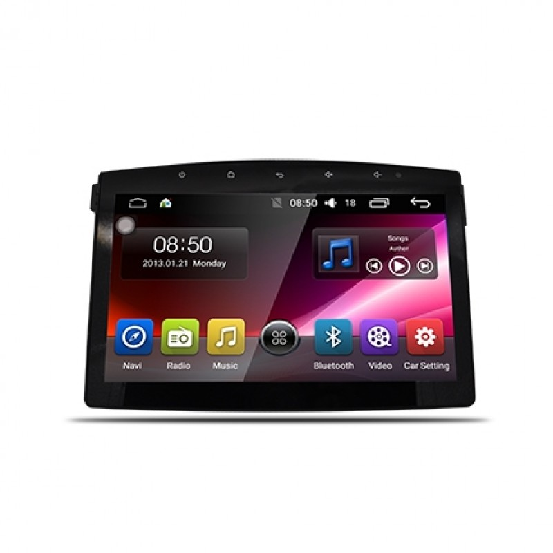 2015 Kia Sorento 10.1'' Touch Screen In-Dash