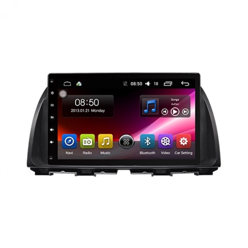2015 Mazda CX-5 10.1'' Touch Screen In-Dash