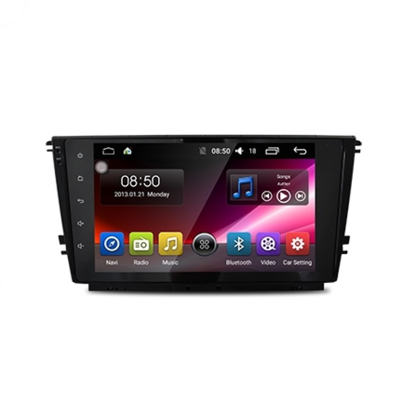 2015 VW Lamando 9'' Touch Screen In-Dash