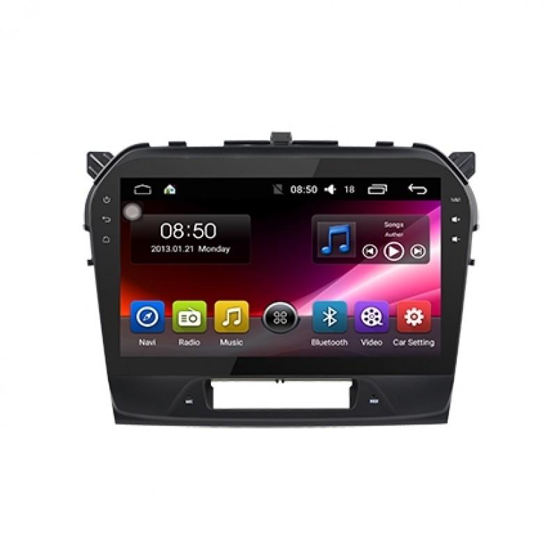 2016 Suzuki Vitara 10.1'' Touch Screen In-Dash