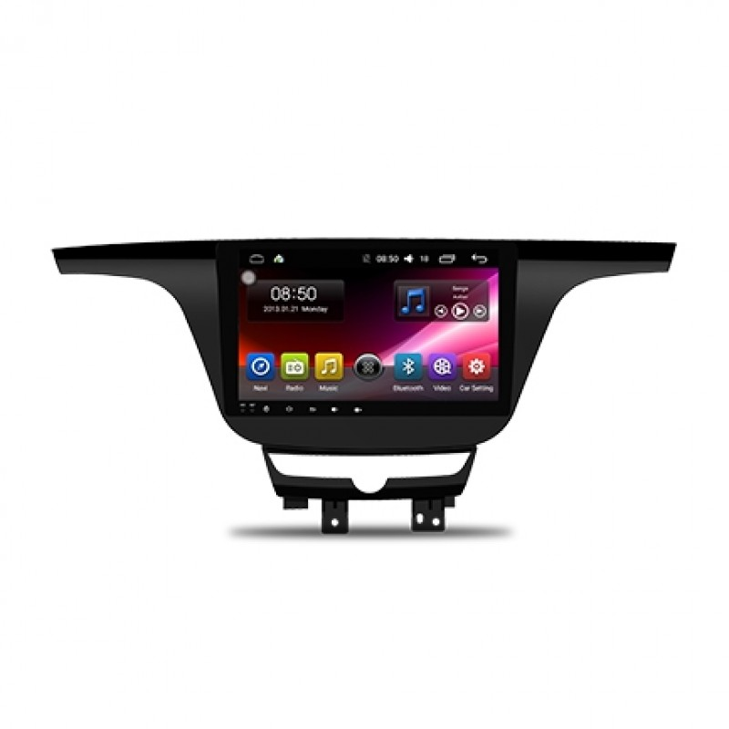 2017 Buick GL8 10.1'' Touch Screen In-Dash