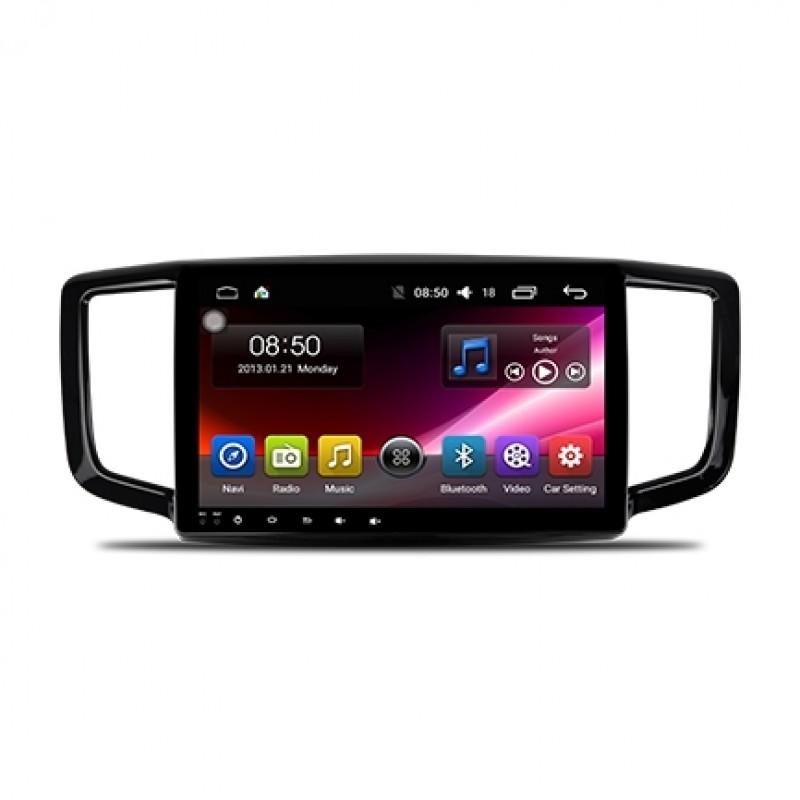 2017 Honda Odyssey 10.1'' Touch Screen In-Dash
