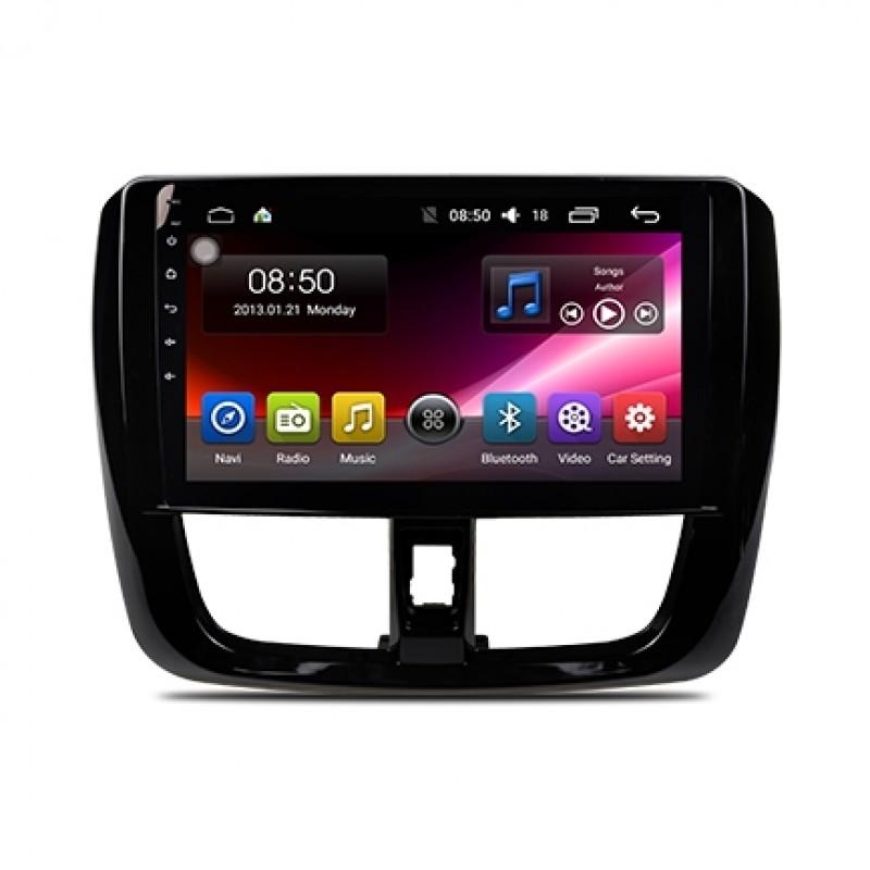 2017 Toyota Yaris 10.1'' Touch Screen In-Dash