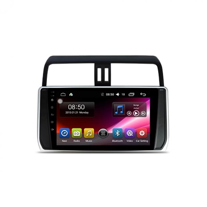 2018 Toyota Prado 10.1'' Touch Screen In-Dash