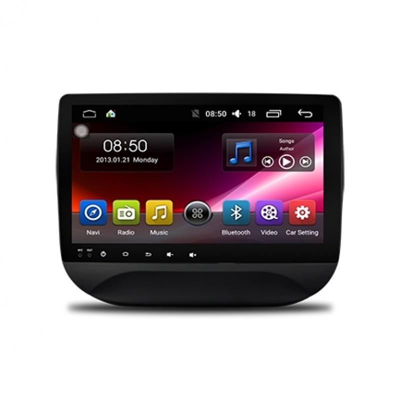 Chevrolet Pathfinder 10.1'' Touch Screen In-Dash