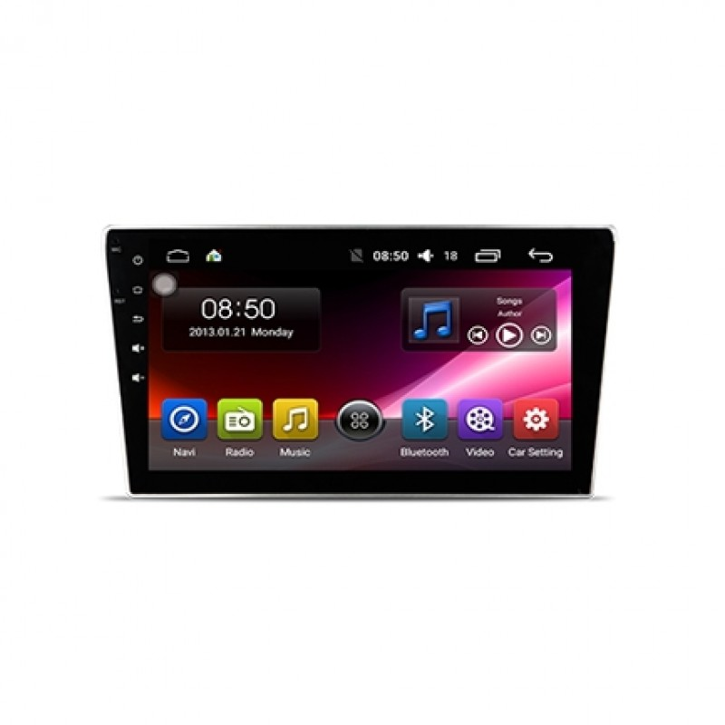 2007-2010 Honda CRV 10.1'' Touch Screen In-Dash