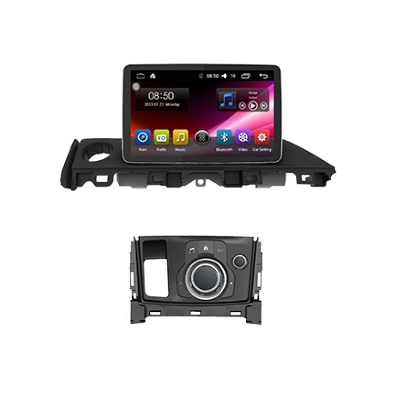 Mazda Atenza 10.1'' Touch Screen In-Dash