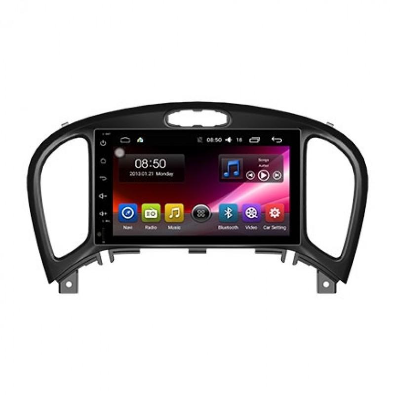 Nissan Juke 8'' Touch Screen In-Dash