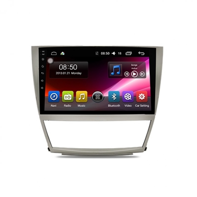 2007-2011 Toyota Camry 10.1'' Touch Screen In-Dash