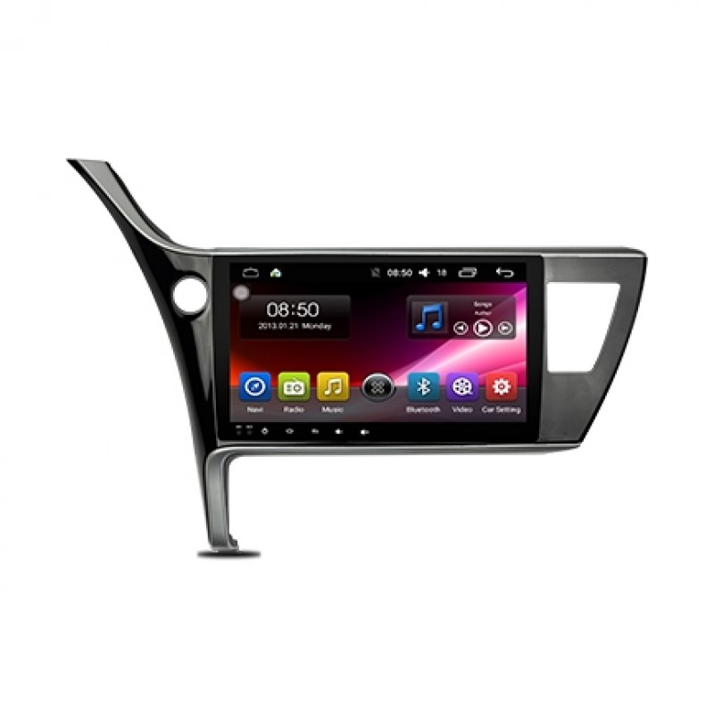 2017-Up Toyota Corolla 10.1'' Touch Screen In-Dash