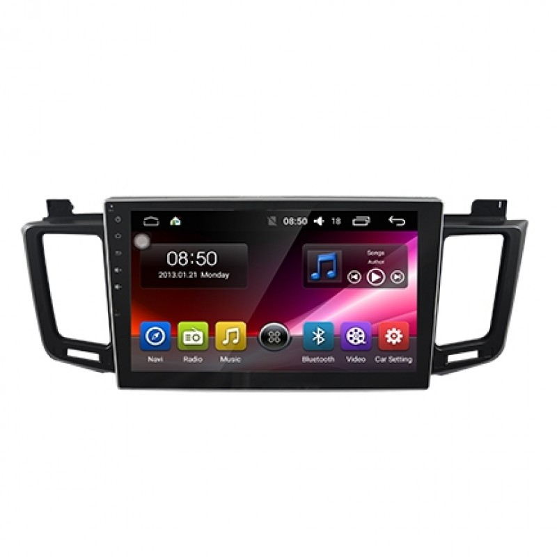 2013-2016 Toyota RAV4 10.1'' Touch Screen In-Dash