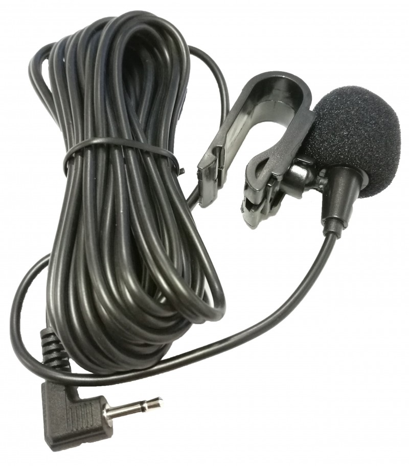 2.5mm Mono Microphone Cable