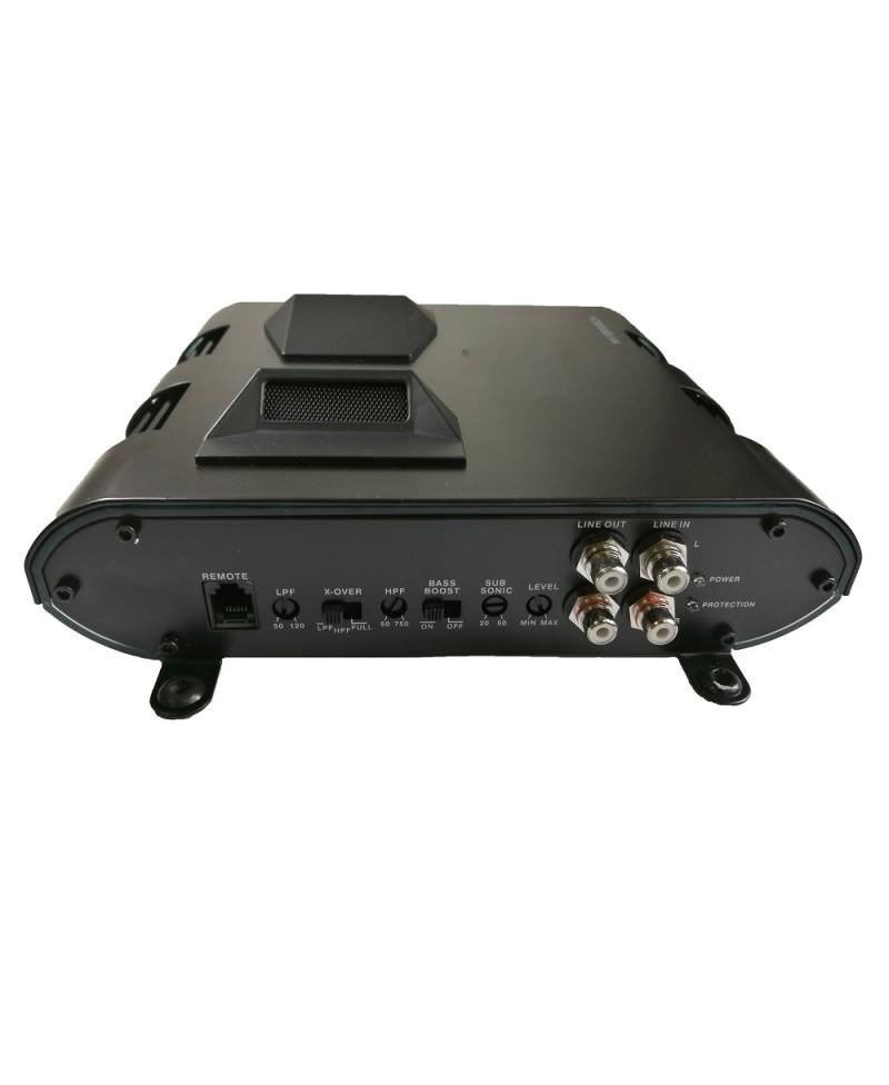 1200W 2 Channel Class A/B Car Amplifier