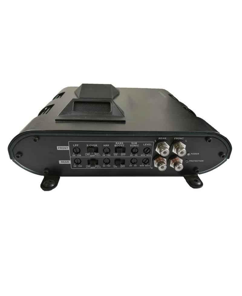 1200W 4 Channel Class A/B Car Amplifier