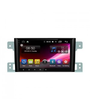 2007-2013 Suzuki Vitara 8'' Touch Screen In-Dash