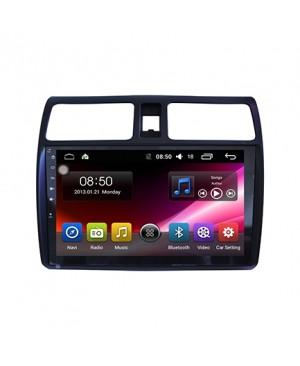 2009 Suzuki Swift 10.1'' Touch Screen In-Dash