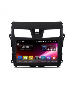 2013 Nissan Teana 10.1'' Touch Screen In-Dash