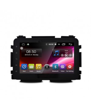 2014 Honda Vezel 10.1'' Touch Screen In-Dash
