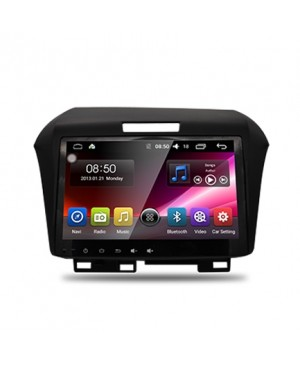 2015 Honda Jade 10.1'' Touch Screen In-Dash
