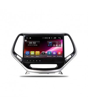 2015 Jeep Cherokee 10.1'' Touch Screen In-Dash