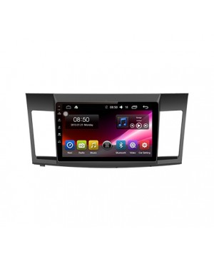 2015 Mitsubishi Lancer EX 10.1'' Touch Screen In-Dash