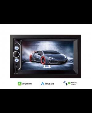 CT-ML-620 6.2'' Multimedia MP5 Player (CT-ML-620)