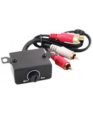 Universal Car Amplifier
