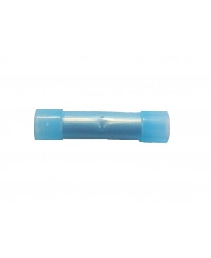 Blue Nylon Butt Connector - 100 PCS