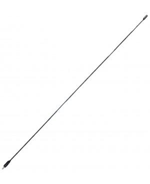 Replacement Black Finish Mast (CA-713)