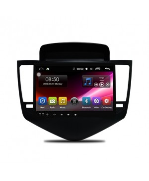 Chevrolet Classic Cruze 9'' Touch Screen In-Dash