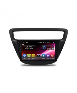 Chevrolet LOVA 10.1'' Touch Screen In-Dash