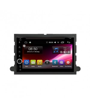 Ford F150 10.1'' Touch Screen In-Dash