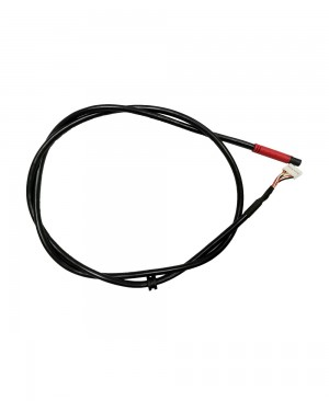 Internal To DIN Cable (Red)