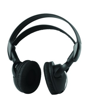 Premium Dual Channel IR Headphones