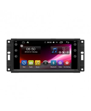 Jeep Compass 7'' Touch Screen In-Dash