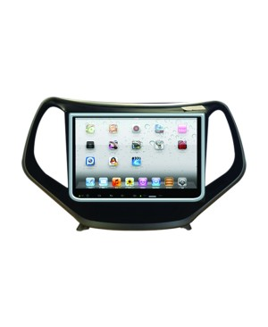 2016 Jeep Cherokee/Commander 10'' Touch Screen In-Dash