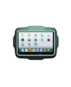 """2016 & Up Jeep Renegade 9"""" Touch Screen In-Dash"""