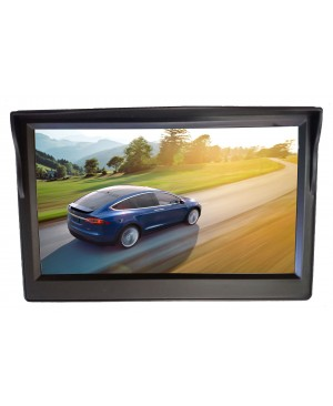 MIR-04 5'' TFT LCD Monitor Video System